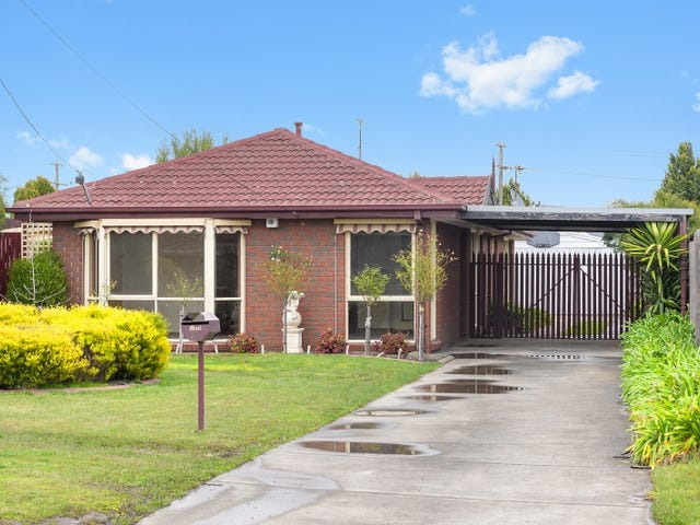 13 Virginia Court, Delacombe, Vic 3356