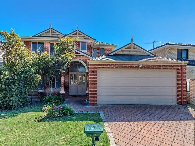 55 Lively Circle, Mirrabooka, WA 6061