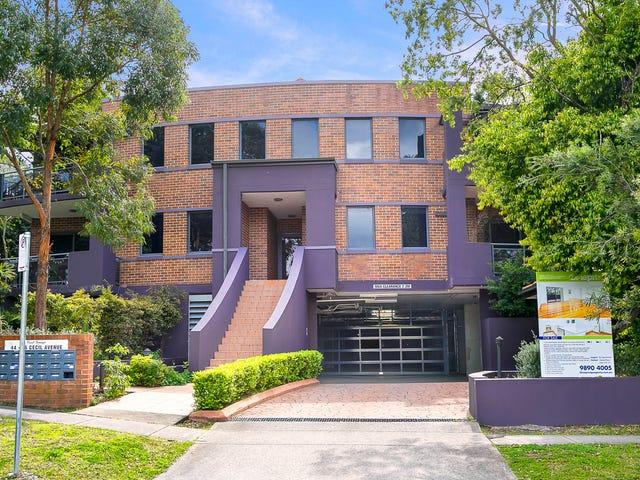 5/44-46  Cecil Avenue, Castle Hill, NSW 2154