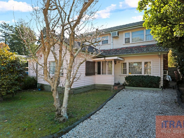 389 Mount Dandenong Road, Croydon, Vic 3136
