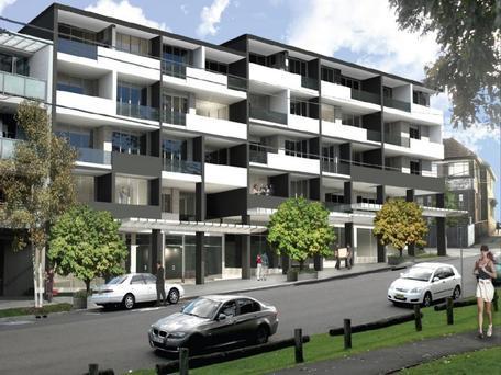22/34 Herbert Street, West Ryde, NSW 2114