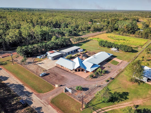 5 Schirmer Crt, Howard Springs, NT 0835