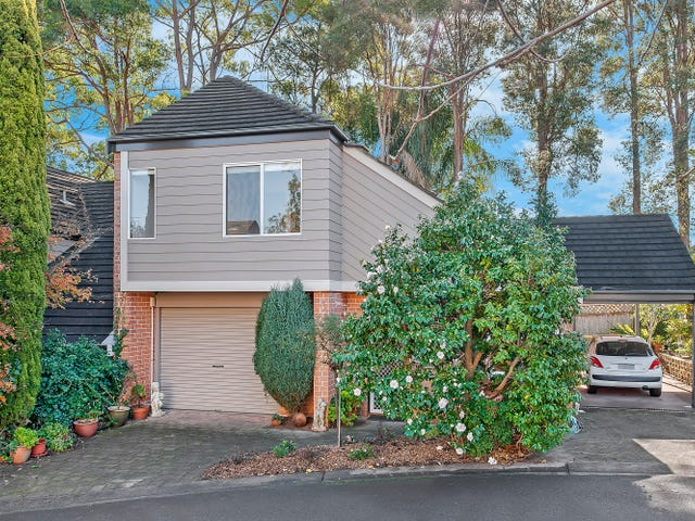 23/30-34 Greenoaks Avenue, Cherrybrook, NSW 2126