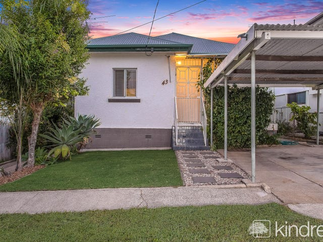 43 Bradfield Street, Brighton, Qld 4017