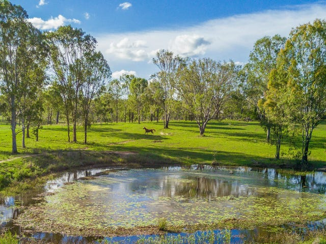 29 Lower Wonga Hall Road, Lower Wonga, Qld 4570