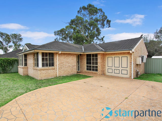 5 Michelle Place, Marayong, NSW 2148