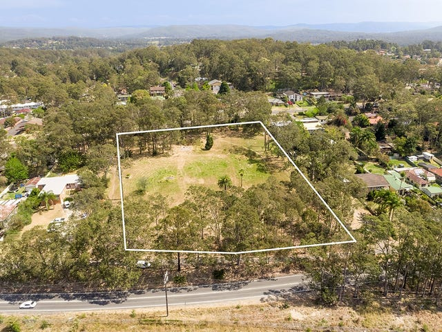 Greenview Estate Pacific Highway, Watanobbi, NSW 2259