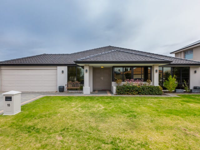 10 Tipperary Bend, Canning Vale, WA 6155