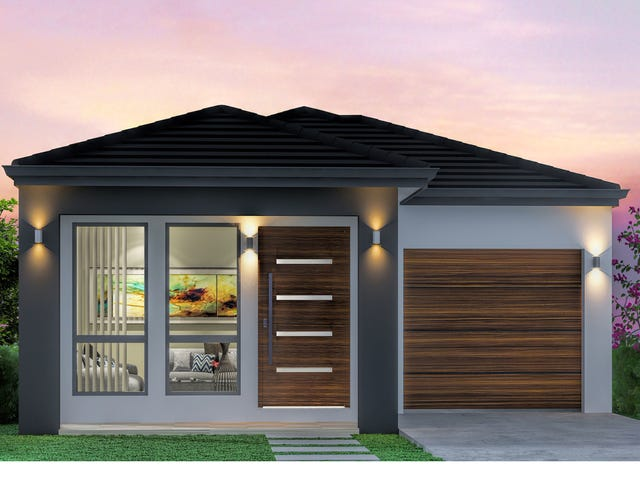 Lot 47 Furber  Street, The Ponds, NSW 2769