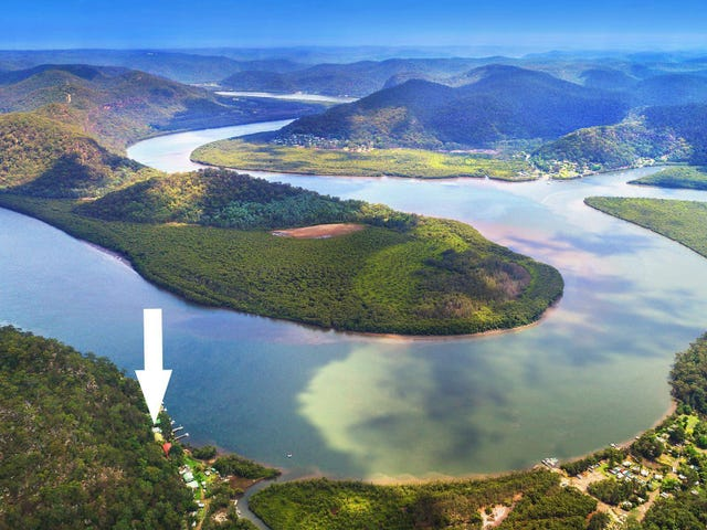 Lot 19 Hawkesbury River, Marlow, NSW 2775