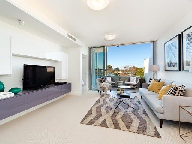 504/53 Palmer Street, Cammeray, NSW 2062