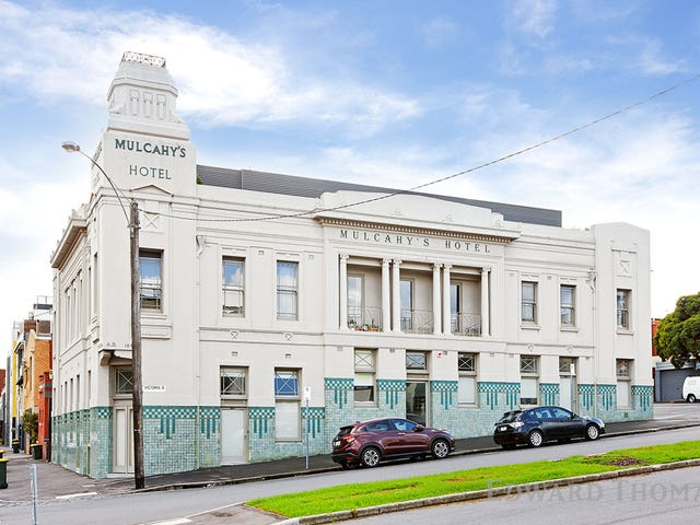 6/704 Victoria Street, North Melbourne, Vic 3051