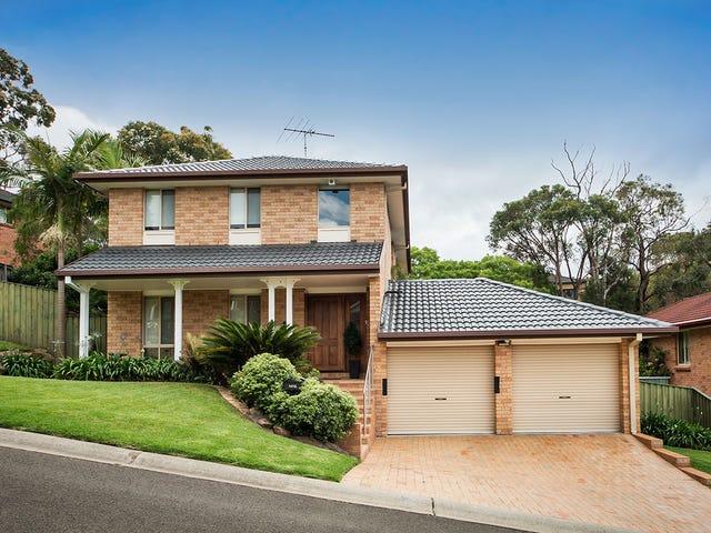 23 Silverleaf Row, Menai, NSW 2234