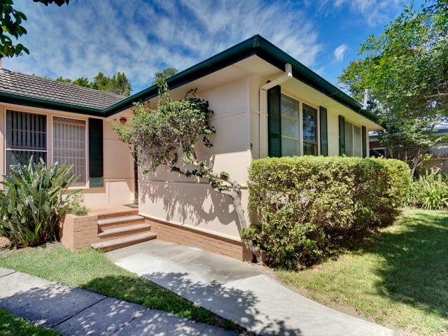 9 Lurnea Crescent, Forestville, NSW 2087