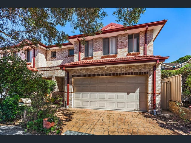6/69-73 Manchester Road, Gymea, NSW 2227
