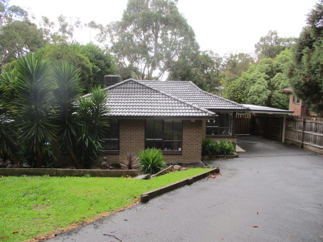 31 Old Forest Road, The Basin, Vic 3154