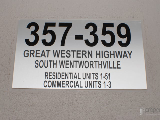 357-359 Great Western Highway, South Wentworthville, NSW 2145