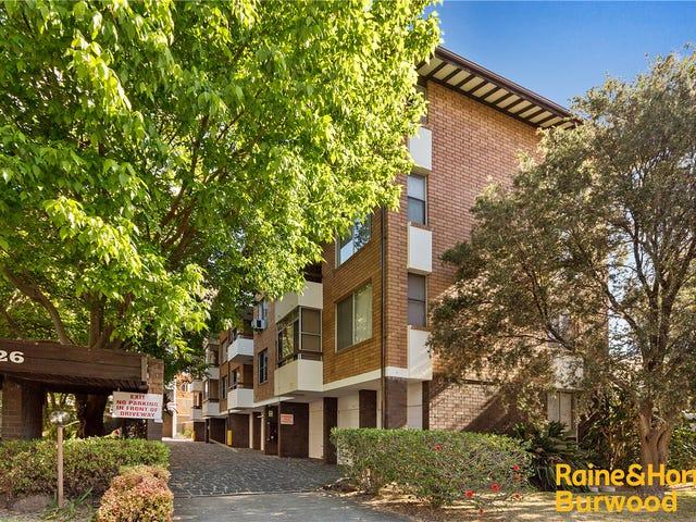 16/26 Belmore Street, Burwood, NSW 2134
