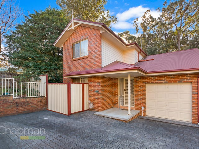 3/3-5 White Cross Road, Winmalee, NSW 2777