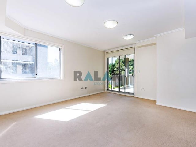 6/27-33 Boundary Street, Roseville, NSW 2069