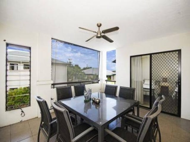3/38 Percy Street, West End, Qld 4810