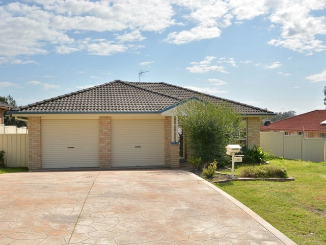 13 Peppertree Circuit, Aberglasslyn, NSW 2320
