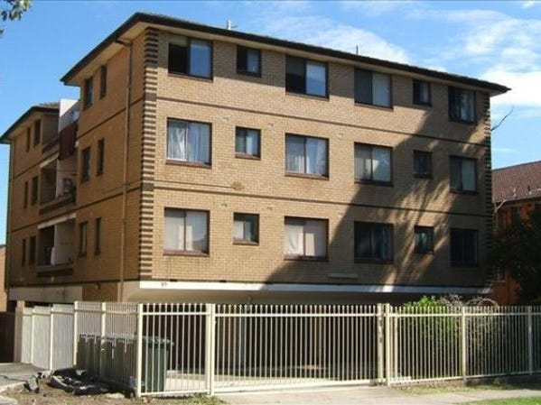 7/59 Castlereagh St, Liverpool, NSW 2170