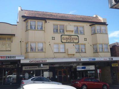 17/132 Katoomba Street, Katoomba, NSW 2780