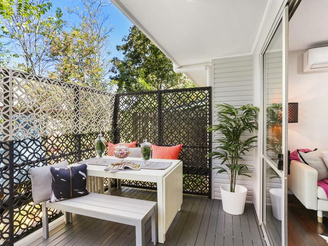 3/33 Kate Street, Indooroopilly, Qld 4068