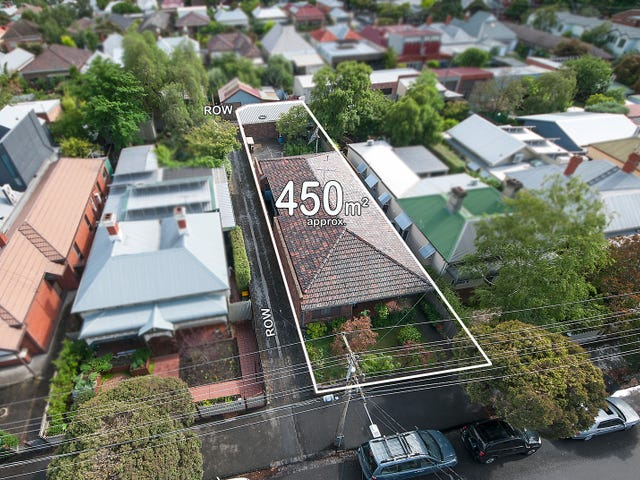205 Clauscen Street, Fitzroy North, Vic 3068