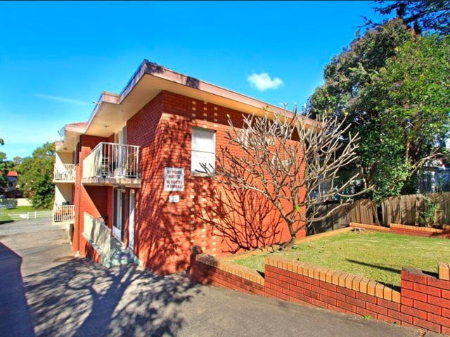 8/21 STAFF STREET, Wollongong, NSW 2500