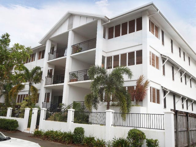 4/16-18 Smith Street, Cairns North, Qld 4870