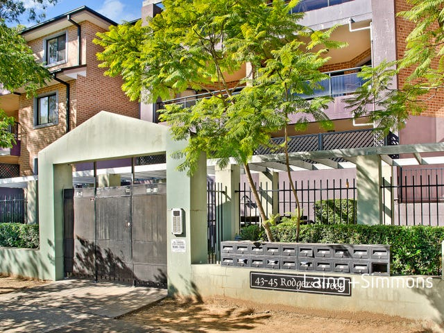 10/43-45 Rodgers Street, Kingswood, NSW 2747