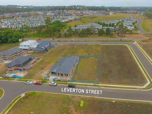 10 Leverton Street, Kellyville, NSW 2155