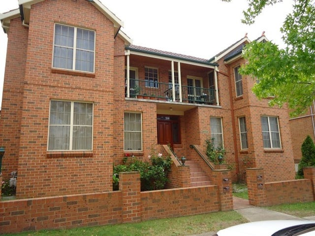 4/22 Church Street, Goulburn, NSW 2580