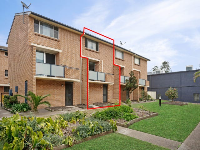 16/34 Kemp Street, The Junction, NSW 2291