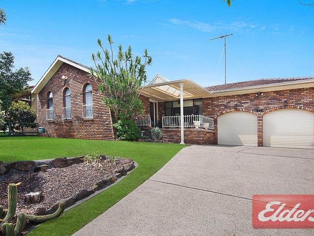 20 STAINSBY AVENUE, Kings Langley, NSW 2147