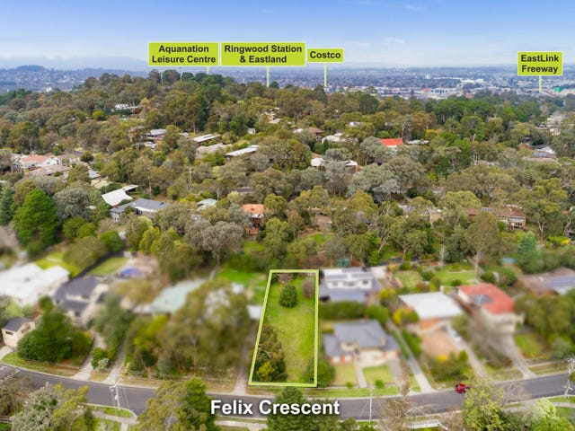 65 Felix Crescent, Ringwood North, Vic 3134