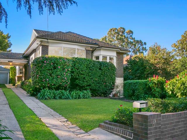 39 Shepherd Road, Artarmon, NSW 2064