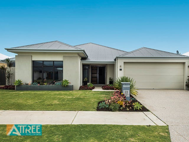 22 Beukers Way, Piara Waters, WA 6112
