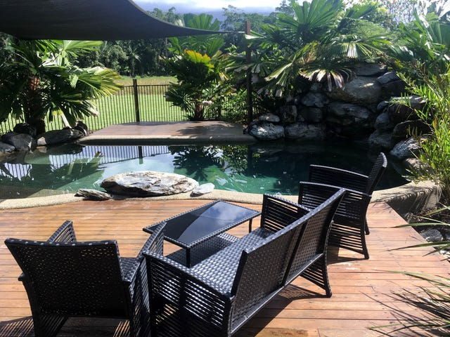 31 Kingston Road, Whyanbeel, Qld 4873
