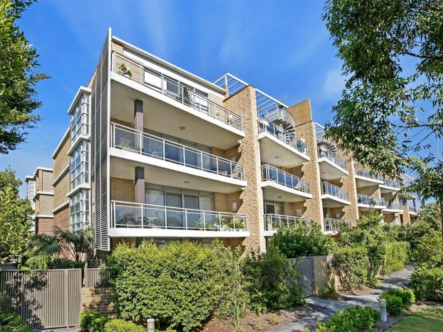 17/33 Cecil Avenue, Castle Hill, NSW 2154