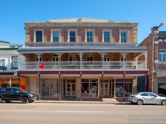 4/333 High Street, Maitland, NSW 2320