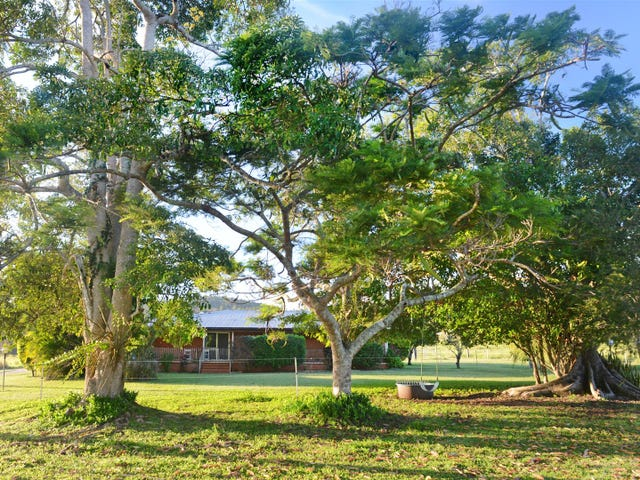 491 Gregory Cannon Valley Road, Strathdickie, Qld 4800