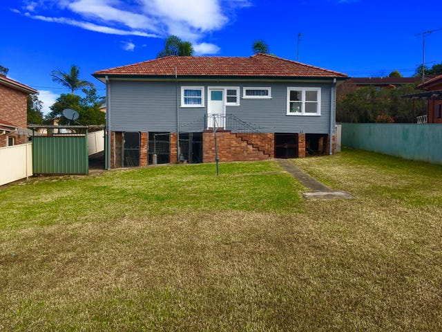 6 Benney Ave, Figtree, NSW 2525