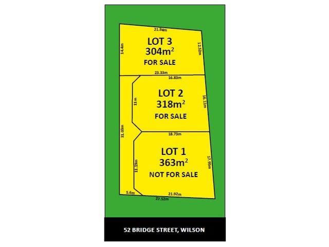 Lot 2&3/52 Bridge Street, Wilson, WA 6107