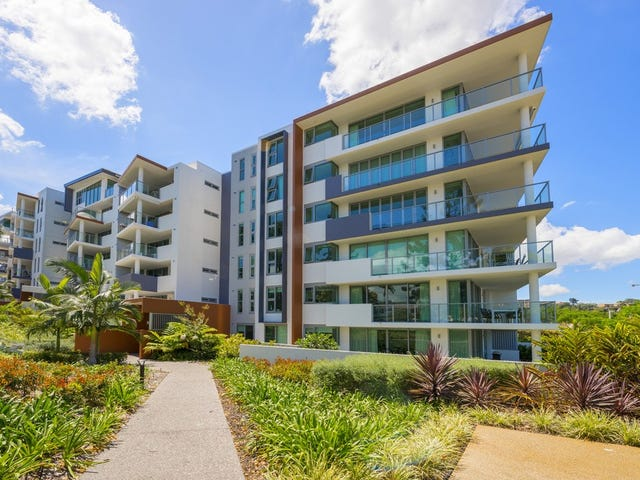 2406/25 Anderson Street, Kangaroo Point, Qld 4169