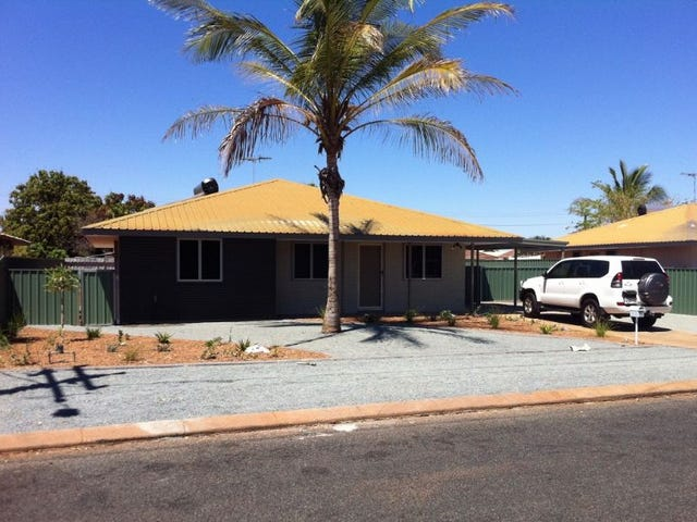 25 Limpet Crescent, South Hedland, WA 6722