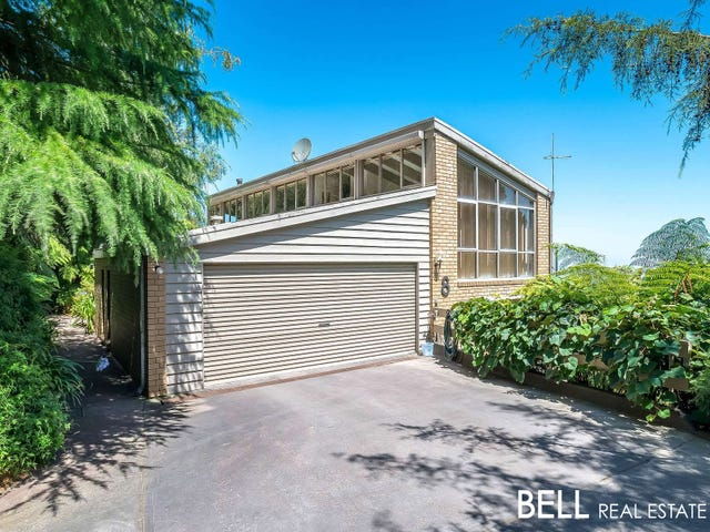 8 Wondoora Avenue, Ferny Creek, Vic 3786
