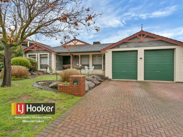 14 Lake Fortesque Avenue, Greenwith, SA 5125